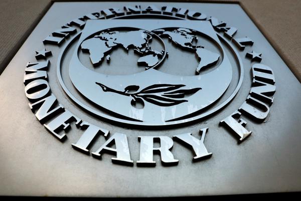 МВФ прогнозирует для Украины потерю 1/3 рабочей силы за 30 лет