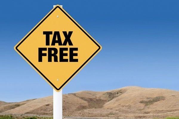 Tax free будет применяться  в 13 регионах России