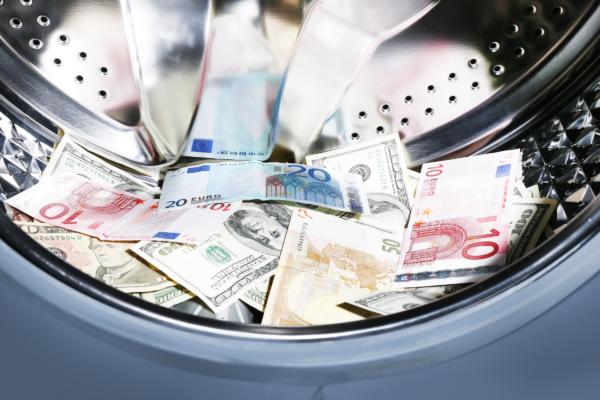 Подозреваемых в отмывании денег через банки занесут в спецреестр