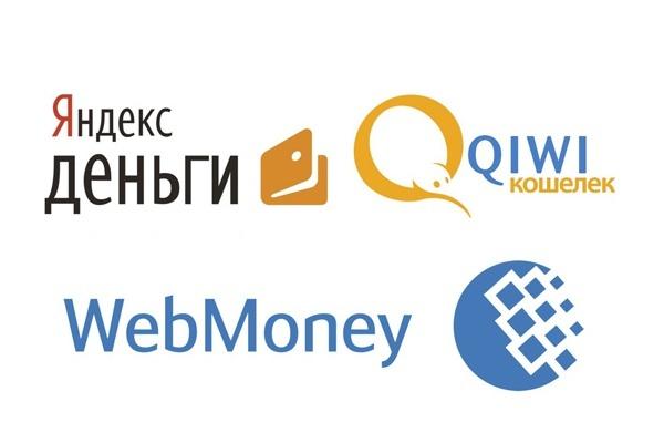 Совфед одобрил закон о запрете анонимных платежей на электронные кошельки в России