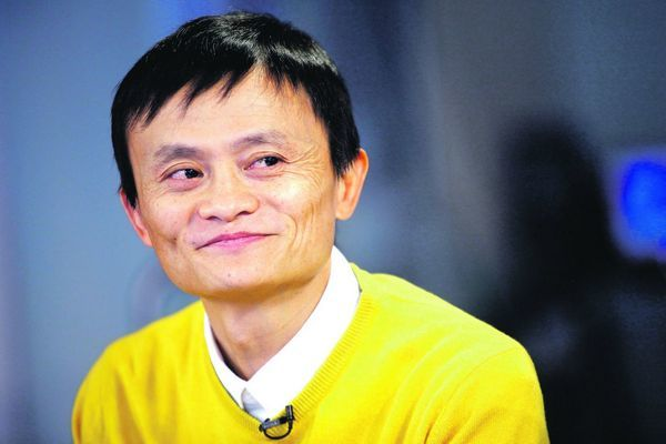 Глава Alibaba хочет осуществить «финансовую революцию»