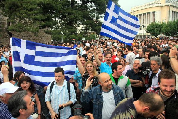 Безработица в Греции превысила 39% среди молодежи - Евростат