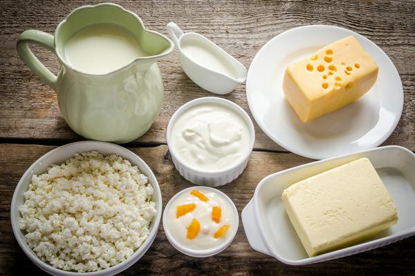 Эксперты составили рейтинг цен на «молочку» в регионах Поволжья