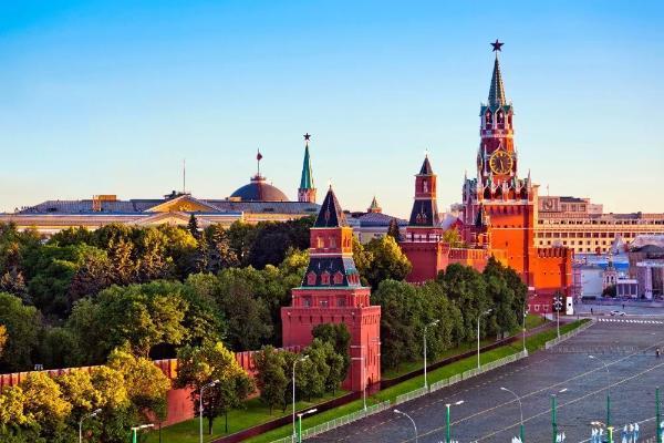 В мэрии Москвы рассказали о программе празднования 872-летия города