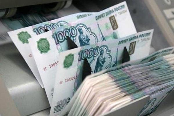 Жители России выплатили свыше 44 млрд рублей долгов ради выезда за границу
