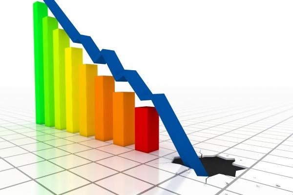 Эксперт предсказал падение экономике России