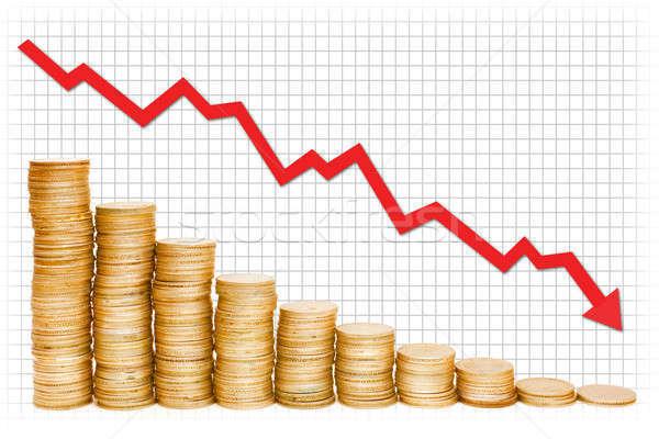 МВФ подсчитал потери российской экономики за пять лет