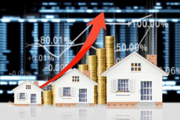 В Москве выросли цены на жилую недвижимость