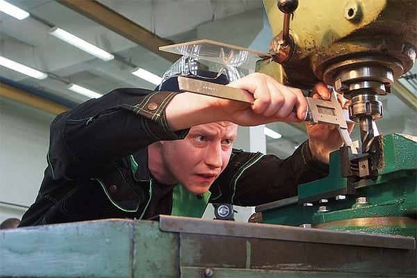 Россия стремительно теряет рабочую силу