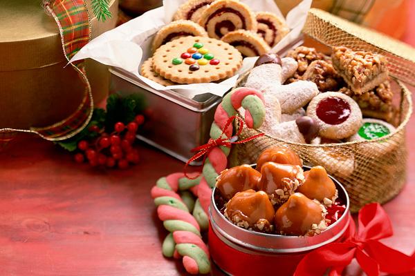 Эксперты: россияне «подслащивают» себе жизнь печеньями и вафлями