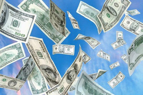 Основатель Amazon Джефф Безос за день «обеднел» на 3,5 млрд долларов
