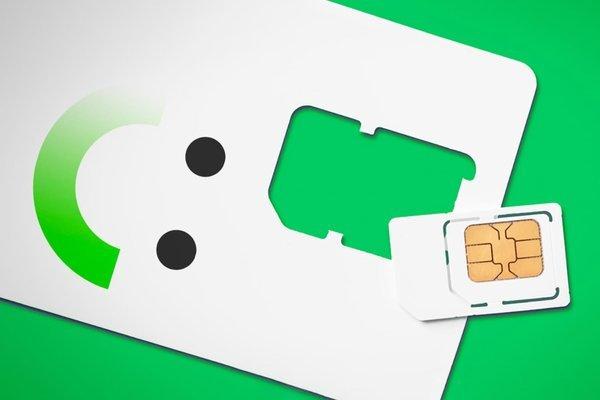Сбербанк впервые обнародовал количество абонентов своего мобильного оператора