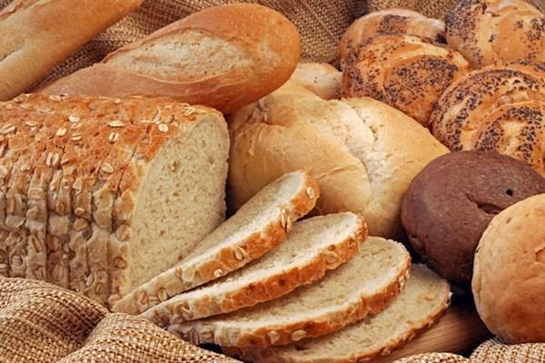 Росстат сообщил о росте цен на хлеб
