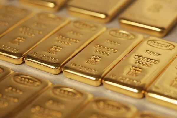 Эксперты: Россия обгонит Саудовскую Аравию по запасам золота