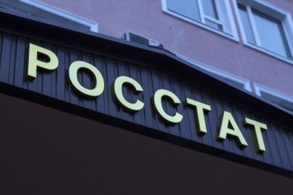 В Росстате заявили о росте ВВП во II квартале на 0,9%