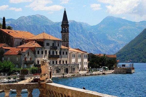 Черногория оценила потери от санкций против России в 2 млрд евро
