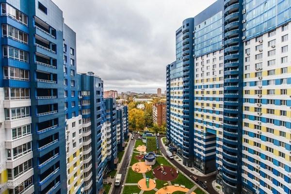 Эксперты: миллениалы скупили более 30% новых квартир вМоскве