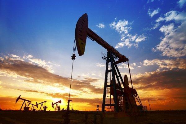 Стоимость нефти Brent упала более чем на 5%