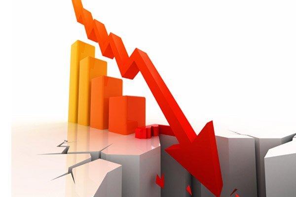 Росстат второй раз за год сообщил о падении цен