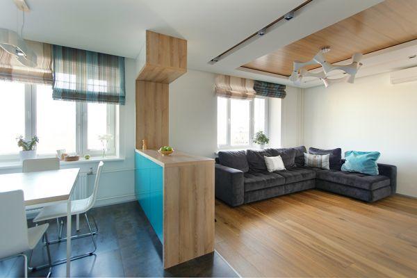 В Москве нашли квартиру стоимостью менее 3 млн рублей