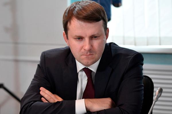 Орешкин озвучил предпосылки для рецессии из-за роста кредитования