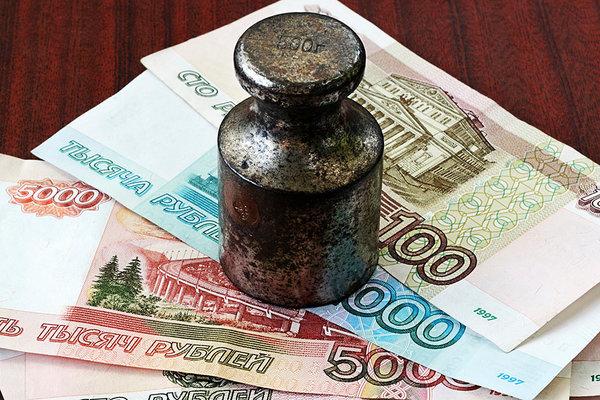 Население и бизнес Камчатки задолжали банкам 117 млрд рублей