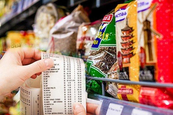 Росстат сообщил о падении цен в России