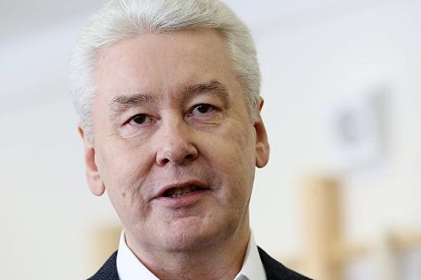 Собянин пообещал повысить минимальную пенсию в Москве