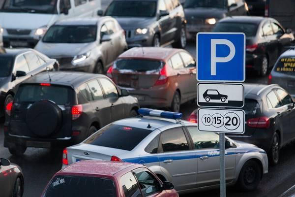 В Самаре назвали дату появления платных парковок