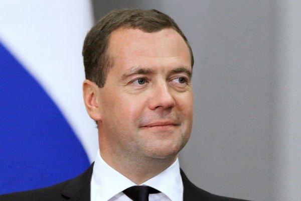 Медведев заявил о высокой роли угольной промышленности для экономики РФ