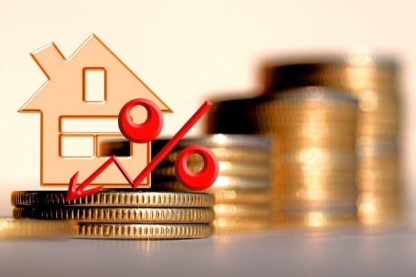 Ставки по ипотеке начали снижаться в России
