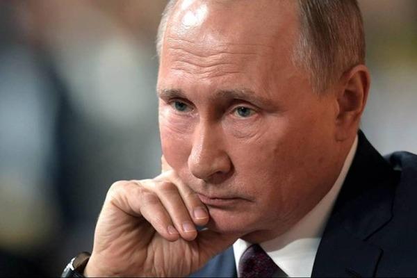 Путин обеспокоился медленным ростом реальных доходов населения