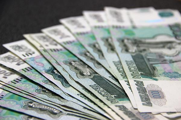 Граждане России смогут отправлять через банки купюры