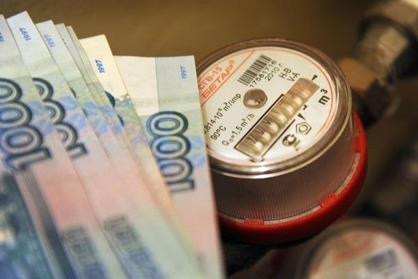 Жители России задолжали за услуги ЖКХ полтриллиона рублей