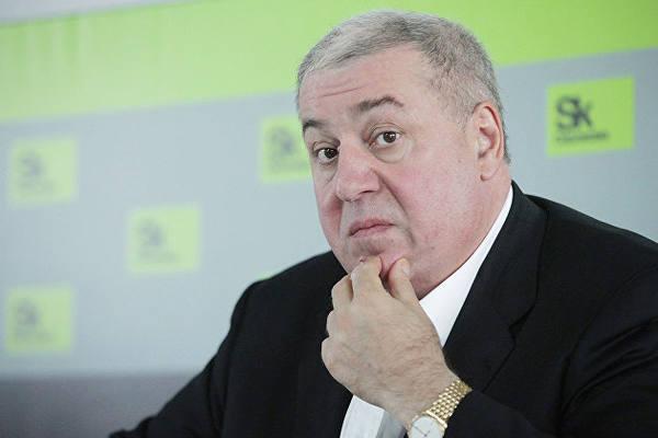 Forbes обнародовал рейтинг самых богатых семей России