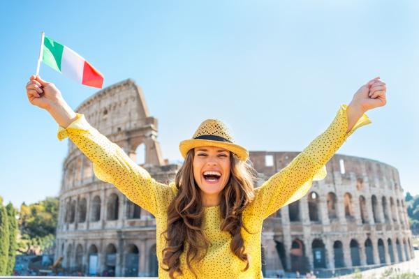 3 главных преимущества обучения в Италии