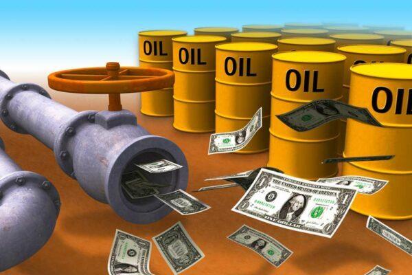 Экономику России представили без нефтяных сверхдоходов