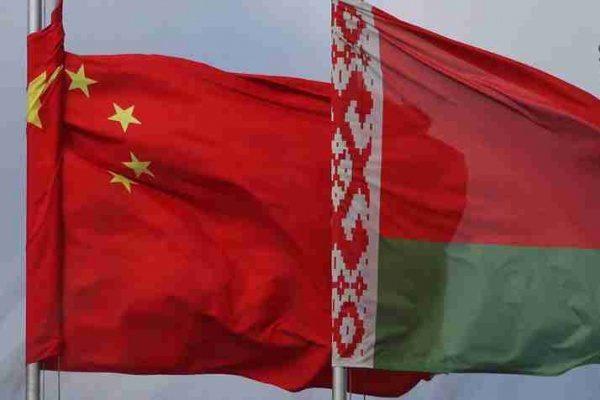 Белоруссия: попытки выхода из кризиса с помощью КНР