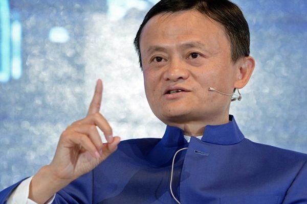 Джек Ма выступил с инициативой о работе по 12 часов в неделю