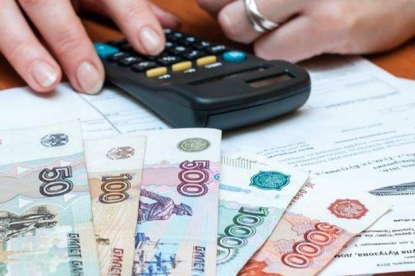 Долги жителей России по налогам выросли
