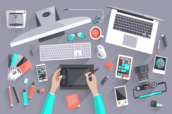 Бизнес-идея стоимостью меньше 1000 долларов: веб-дизайн