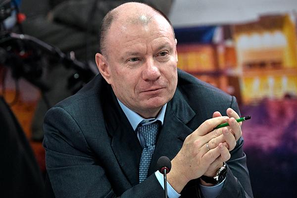 Российские олигархи нарастили личные состояния
