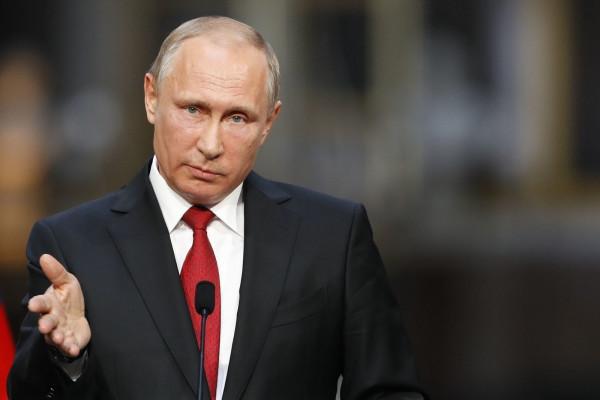 Путин охарактеризовал чиновницу из Тулуна как «непорядочного человека»