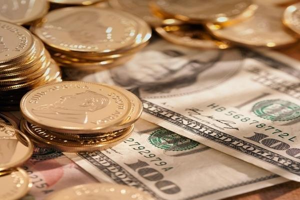 Финансовая подушка государства увеличилась на 56 миллиардов долларов
