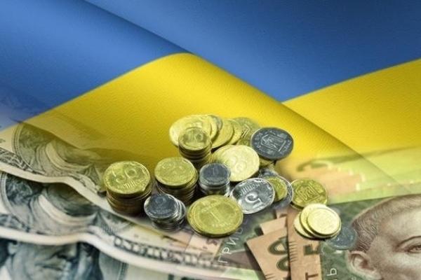 Украина выплатиладолг в 1,1млрддолларов