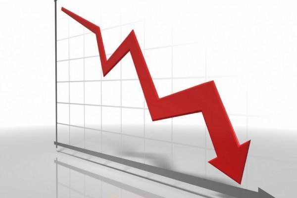Эксперты заявили о дефляции в России