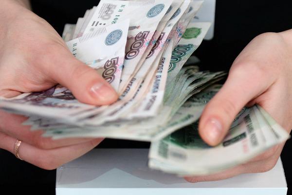 В России повысились зарплаты