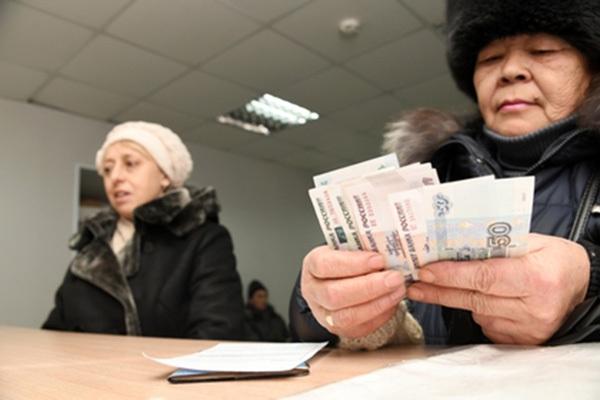 Кабмин поддержал проект о выплате частной пенсии в 55 и 60 лет