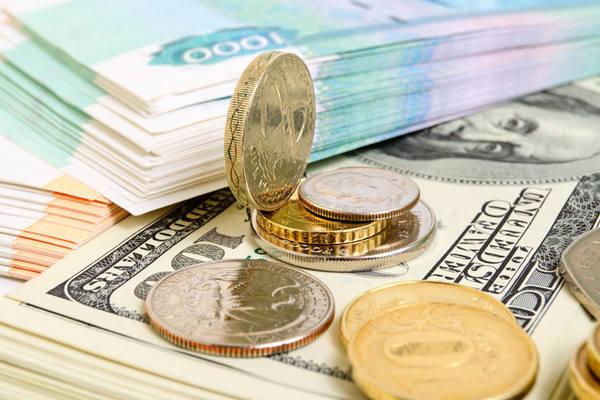 Эксперты дали прогноз по рублю и доллару на осень