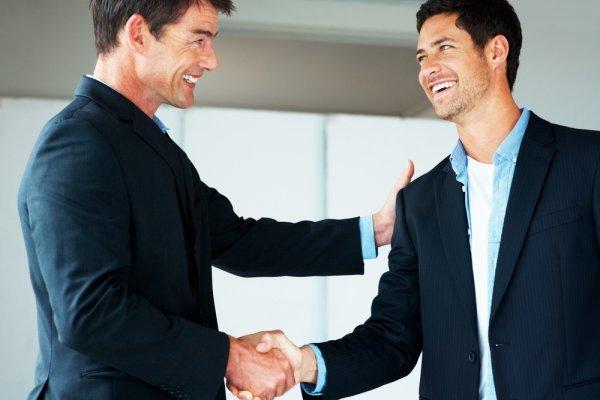6 способов успешно управлять компанией с партнером